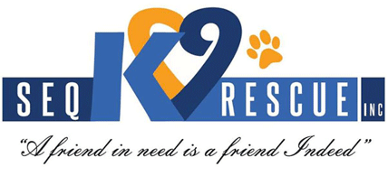 SEQ K9 Rescue Inc